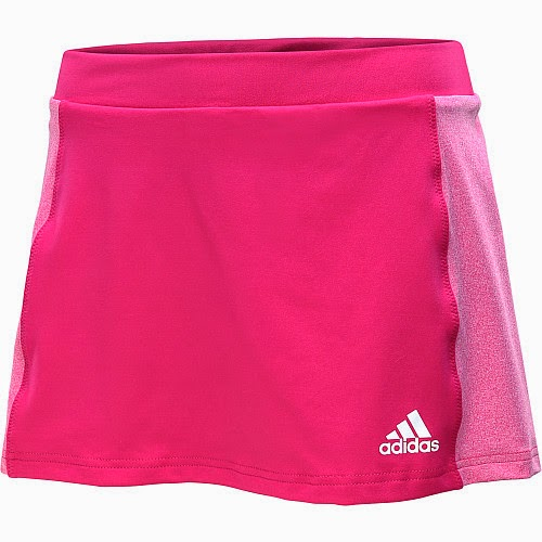 Sports authority coupon 25%: adidas Women's Sequencials Core Tennis Skort