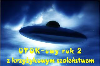 UFOK-owy rok z krzyżykowym szaleństwem 2