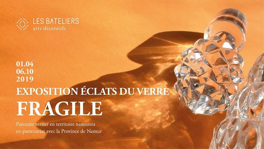 exposition Fragile