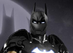 Iron Bat | Amalgam Fanon Wiki | Fandom powered by Wikia