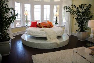bed room window