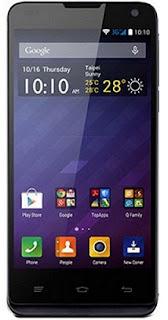 HP Android BenQ B502 Harga Murah Satu Jutaan Dengan Kamera Terbaik