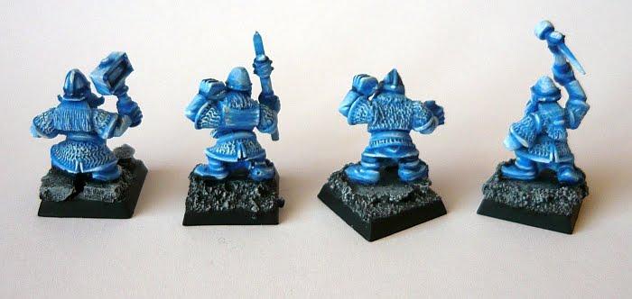 Fallen Dwarfs from Karak Zorn Duchy6