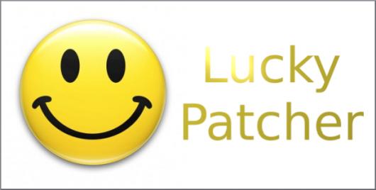 Lucky Patcher terbaru