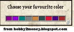 background color for blogger