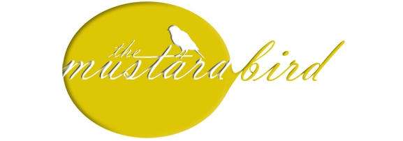 The Mustard Bird