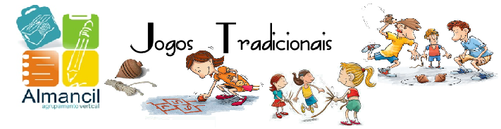 jogos tradicionais