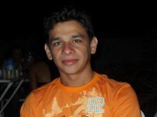 Professor Helton Carlos