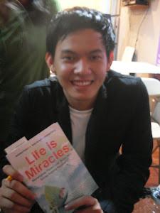 Andi Arsyil Rahman Putra