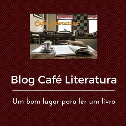 Blog Café Literatura