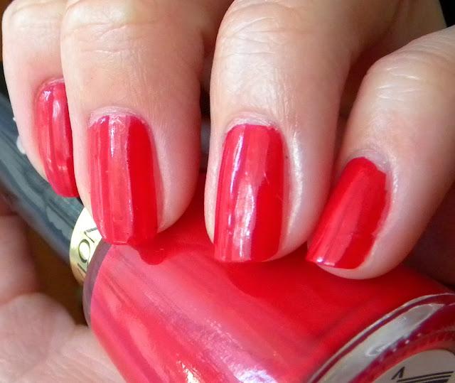 revlon red 680