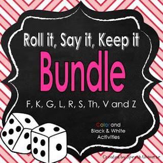 https://www.teacherspayteachers.com/Product/Roll-it-Say-it-Keep-it-Articulation-Bundle-687069
