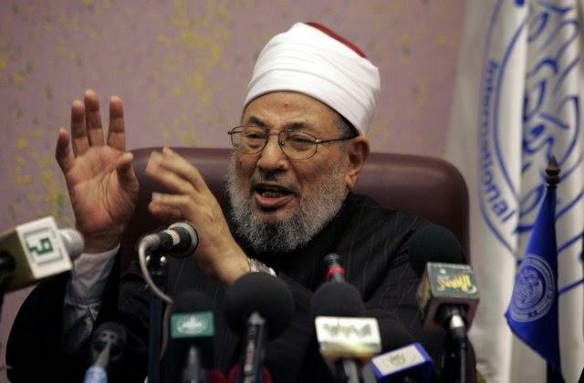 Punca Kenapa Interpol Keluar Waran Tangkap Terhadap Dr. Yusuf al-Qaradawi