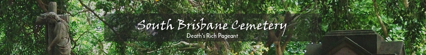 South Brisbane Cemetery
