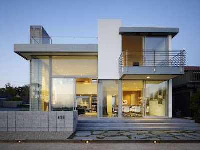 Modern Minimalist Houses 2013 ~ Home Interior Project