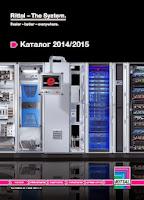Rittal каталог 2014/2015