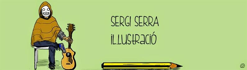 Sergi Serra Ilustración