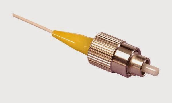 FC connector - đầu nối FC