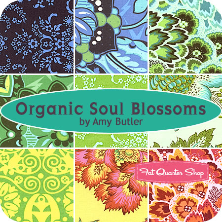 Amy Butler Soul Blossoms Layer Cake