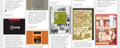 """""""Conocer Europa a través de la literatura de viajes""""."""
