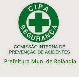 CIPA ROLÂNDIA