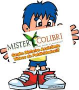 Como funciona o Mister Colibri
