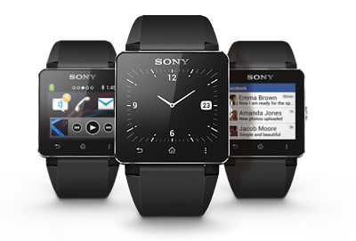 Sony SmartWatch 2 - Everything In A Watch