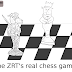 """Tahlowsa: ZRT's Real Chess Game,"" by Elo Cutor"