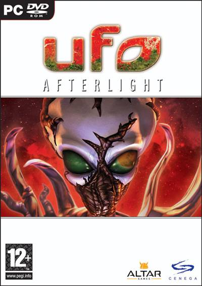 Ufo Afterlight PC Full Español