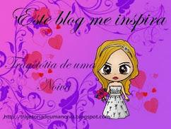 Selinho Esse blog me inspira!
