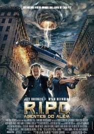 Assistir - R.I.P.D. – Agentes do Além – Dublado Online