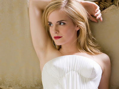Emma Watson New Wallpaper
