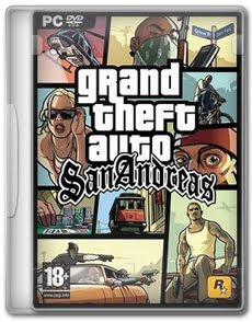 Lançamentos 2012 Downloads Download GTA San Andreas – PC Game