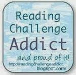 I AM ADDICTED TO READING CHALLENGES