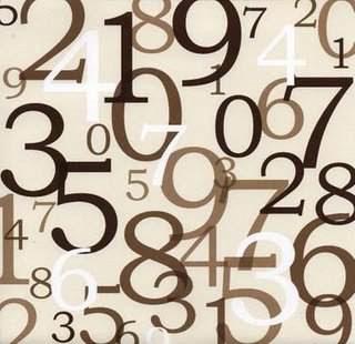 angka