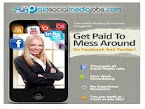 Get Paid  by Social Media