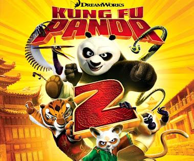 Kong Fu Panda 2