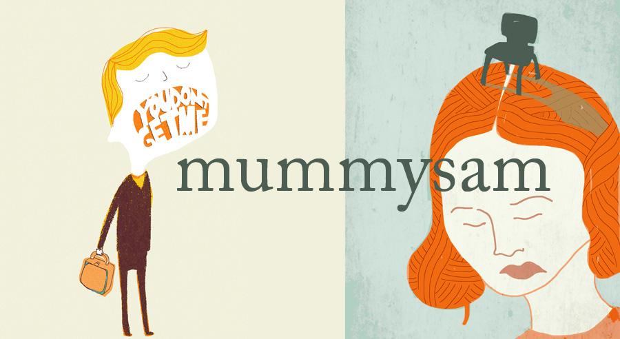 mummysam