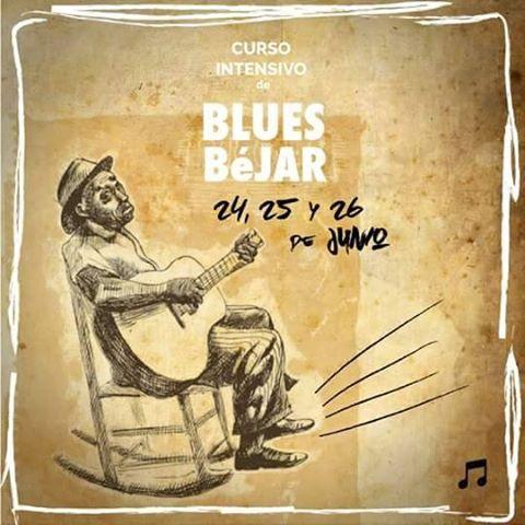 CURSO DE BLUES