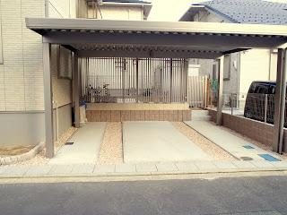 T様邸外構工事(6)