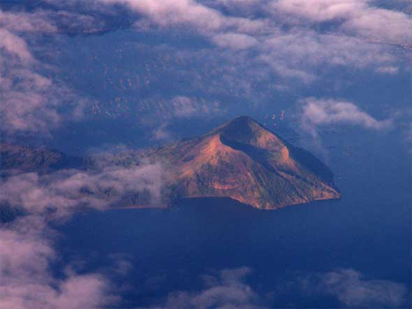 Landforms different land forms in the philippines taal volcano is a complex volcano located on the island of luzon in the philippines historical eruptions are concentrated on volcano island an island near sciox Image collections