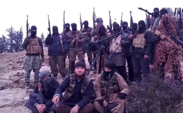 Muhaxhiri Brigade of ISIS