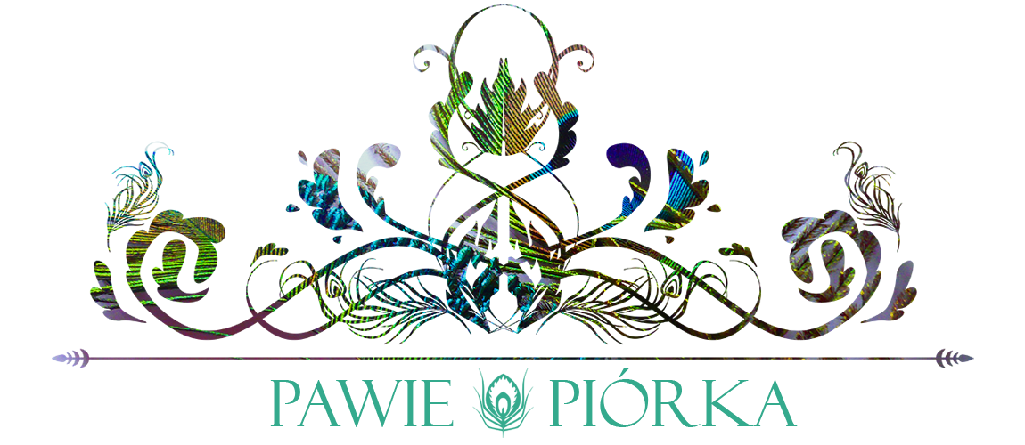 Pawie Piórka