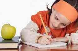 Menumbuhkan Semangat Belajar Pada Anak