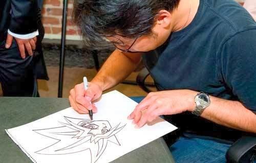 Actu Manga, Manga, Shueisha, Takahashi Kazuki, Weekly Shonen Jump,
