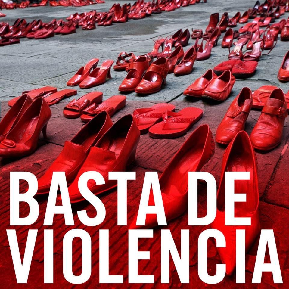 Acabar com a violência sobre as Mulheres