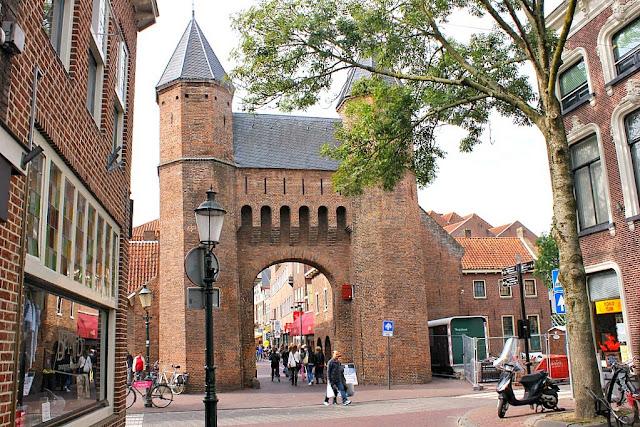 Amersfoort Centrum