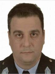 Ενίσχυση για τον αδικοχαμένο αστυνομικό