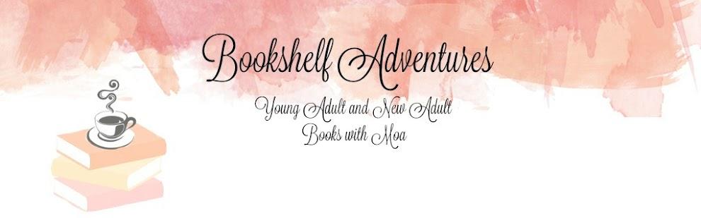 Bookshelf Adventures