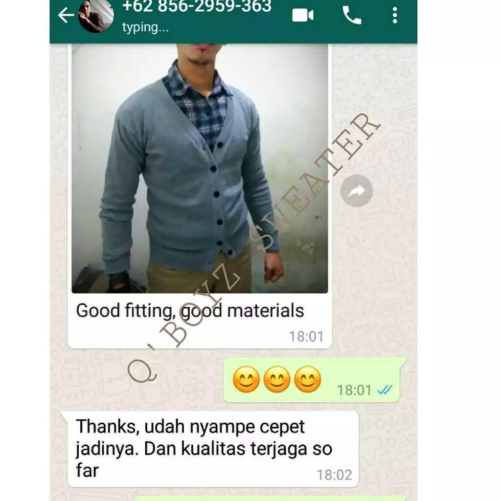 FULL REVIEW BUKTI BARANG SAMPAI